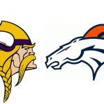 Minnesota-Vikings-Vs.-Denver-Broncos Opinionated Male