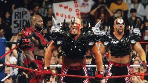 1. Road Warrior - OpinionatedMale.com