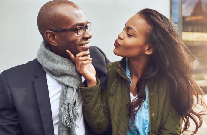 African American Couple - Opinionatedmaleblog