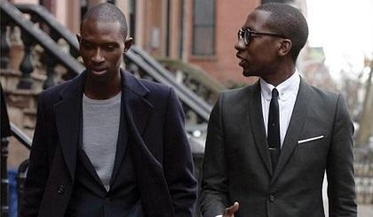 black gentlemen - Opinionatedmaleblog