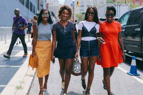 NYFW-black-women-Fashion - OpinionatedMaleblog