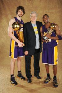 2009 NBA Finals Portraits