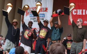 NBA Champs - OpinionatedMale.com