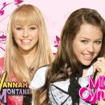 Hannah Montana Miley Cyrus - OpinionatedMale.com