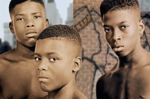 urban young black boys america - Opinionated Male Blog
