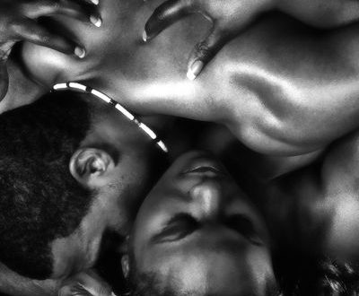 Sensual African AmericanCouple - Opinionated Male blog