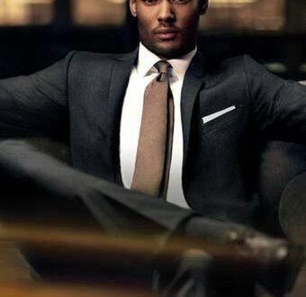 African American Man - Gentleman in suit - OpinionatedMale blog