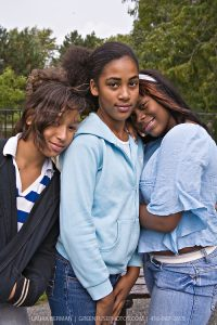 African American Teens - Opinionated Male Blog