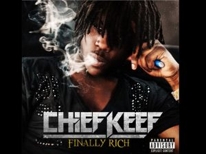 Chief Keef 2 - OpinionatedMale.com