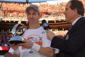 Payton Manning - OpinionatedMale.com