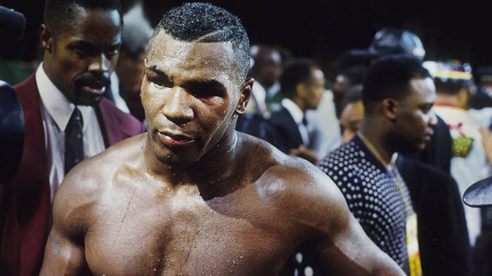 mike-tyson - boxing - sports - OpinionatedMale blog