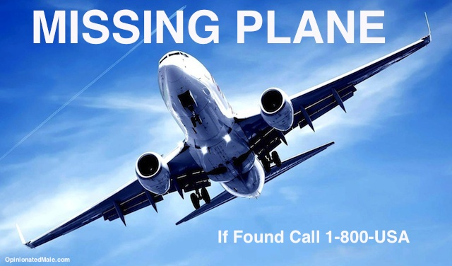 Missing Malaysia Boeing-777-Airplane3-OpinionatedMale.com