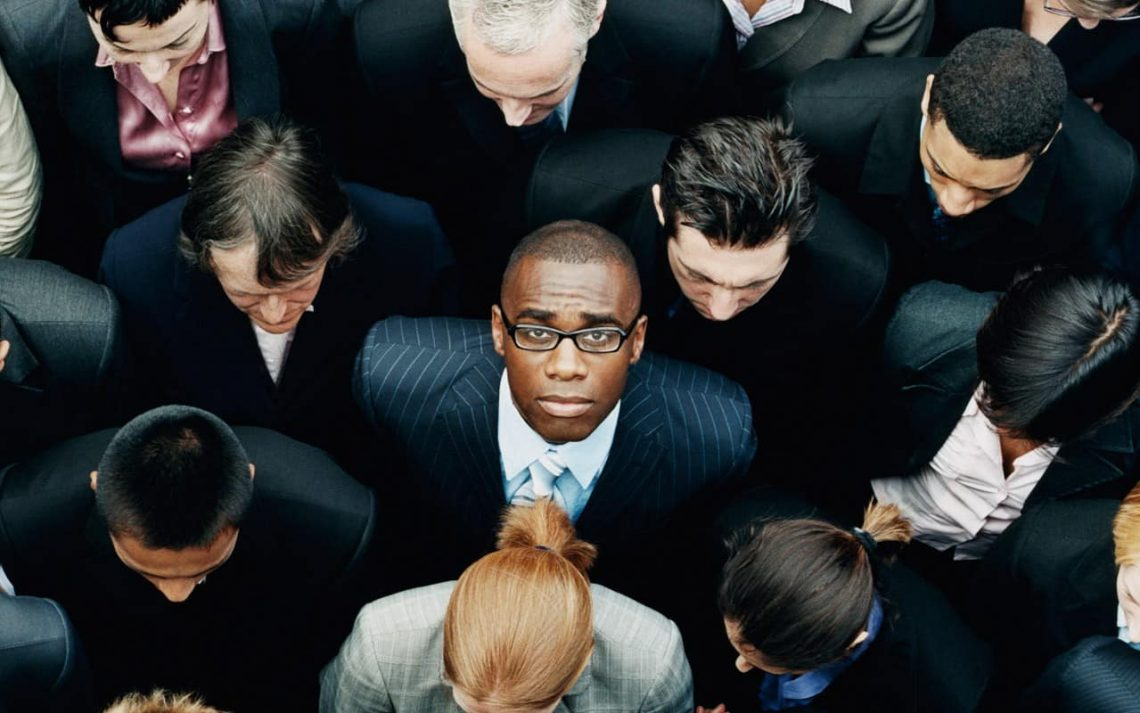 Black_businessman_original - signs you hate your job - Opinionated Male Blog