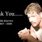 Eddie Guerrero Wrestler - OpinionatedMale.com