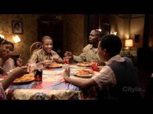 Family Dinner - OpinionatedMale.com
