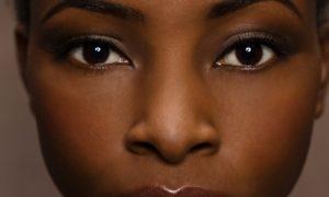 Black woman - OpinionatedMale.com