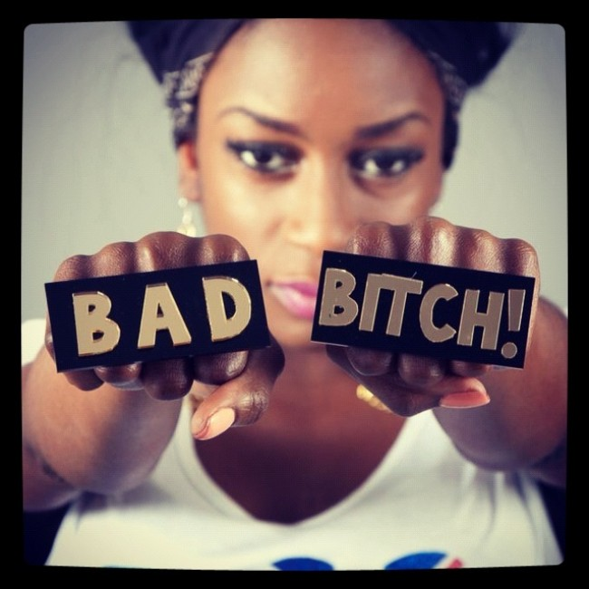Bad Bitch - OpinionatedMale.com