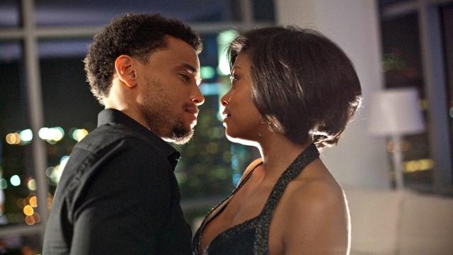 Black Couple Love- OpinionatedMale.com