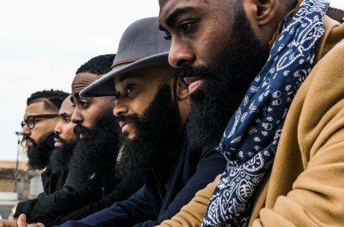 African American Black men 2- OpinionatedMale blog