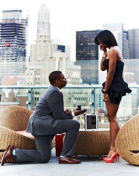 Marriage proposal 2 - Opinionatedmale.com