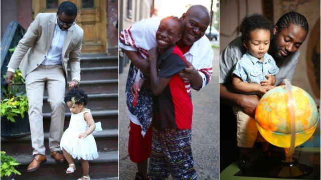 fathers-day-portraits-black-fathers-4- OpinionatedMale.com