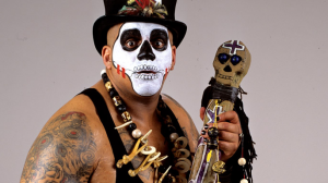 Papa-Shango-Opinionated Male Blog - WWE - Wrestling