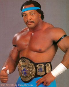 ron-simmons - WWE - Wrestling - Opinionated male blog