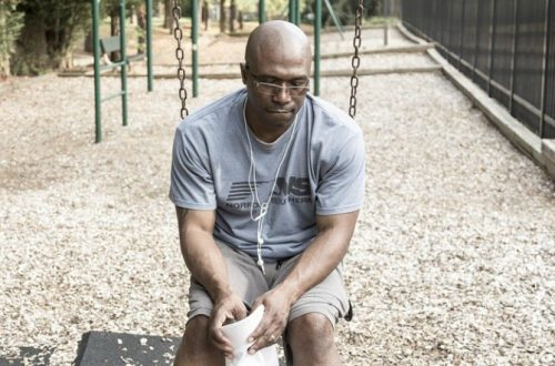 african-american-father sad - Opinionated Male blog